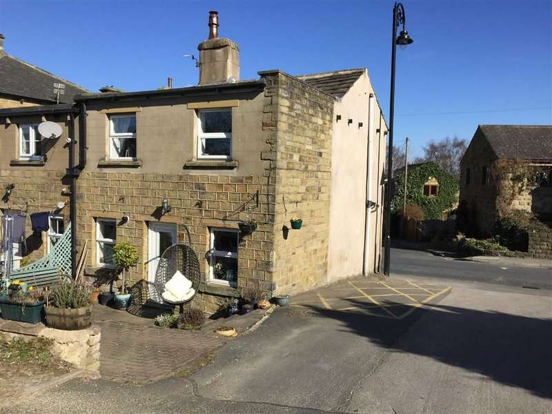 2 Bedrooms Property for sale in Commercial Road, Skelmanthorpe, HUDDERSFIELD, West Yorkshire, HD8
