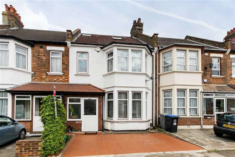 4 Bedrooms Property for sale in Holland Road, Kensal Green
