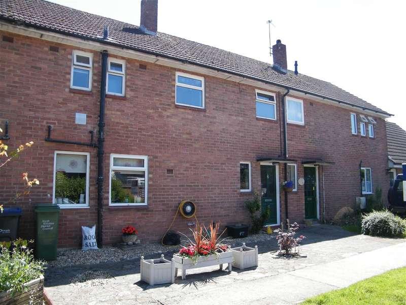 3 Bedrooms Property for sale in Spreckley Road, Calne