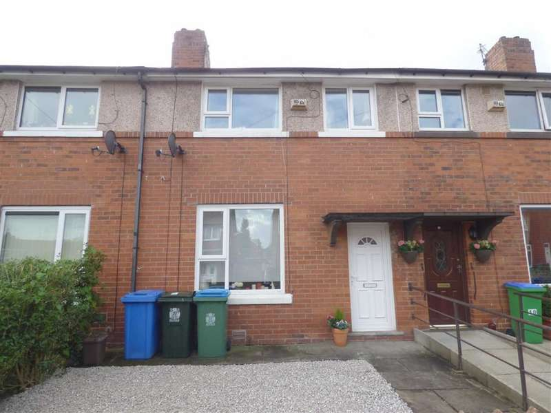 3 Bedrooms Property for sale in Bonny Brow Street, Middleton, Manchester, M24