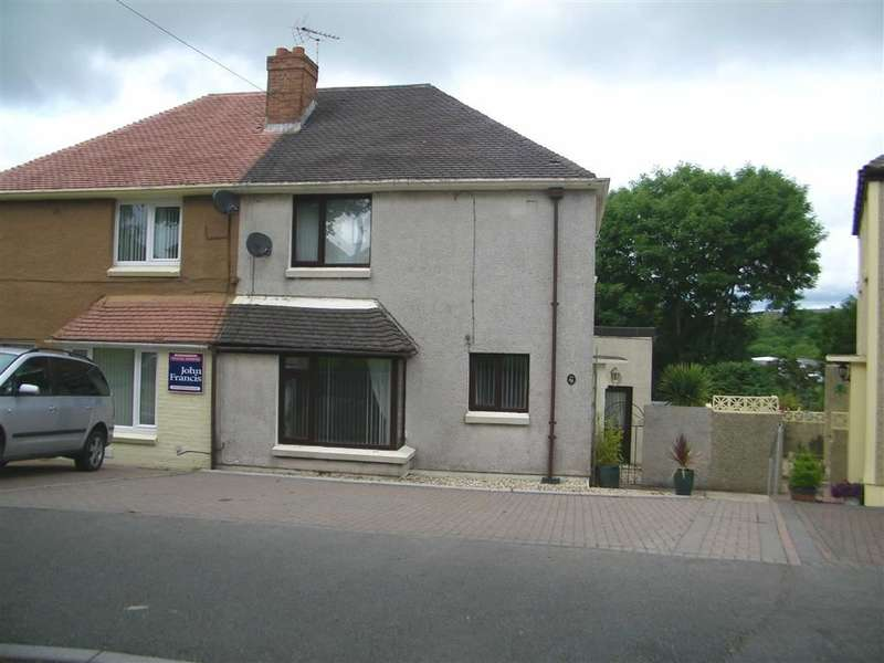 3 Bedrooms Property for sale in St. Lawrence Avenue, Hakin, Milford Haven