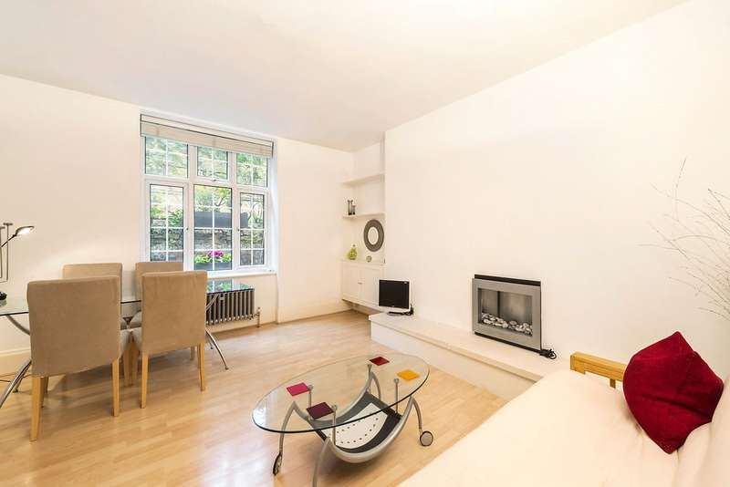 Flat for sale in Meriden Court, Chelsea Manor Street, Chelsea, SW3