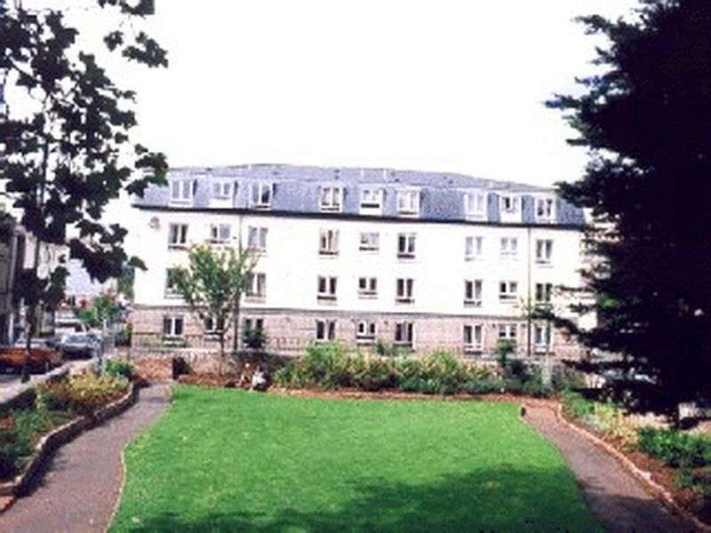 1 Bedroom Retirement Property for sale in Homepalms House, Torquay, TQ1 4UT