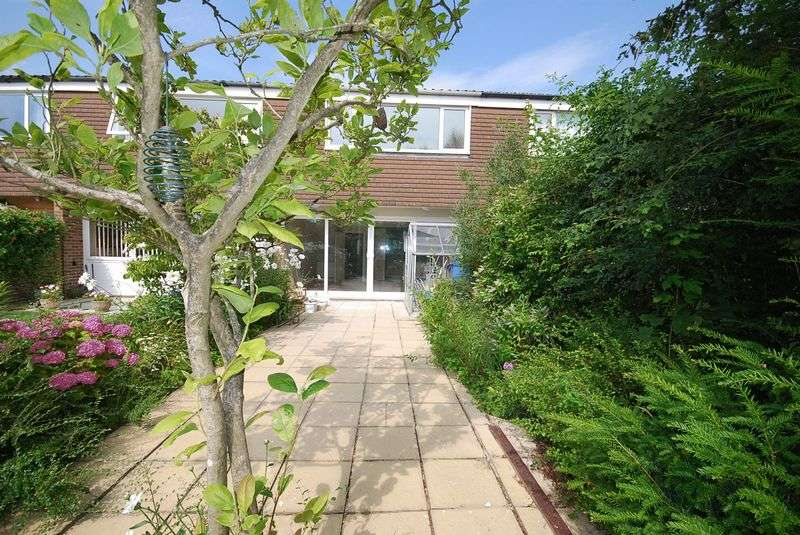 3 Bedrooms Terraced House for sale in Hythe/Saltwood