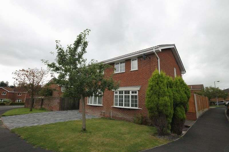 2 Bedrooms Semi Detached House for sale in Peveril Bank, Telford