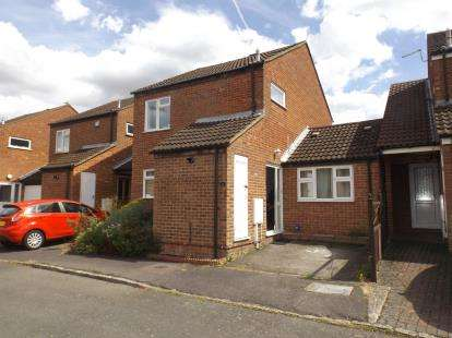 4 Bedrooms Link Detached House for sale in Granes End, Great Linford, Milton Keynes, Buckinghamshire