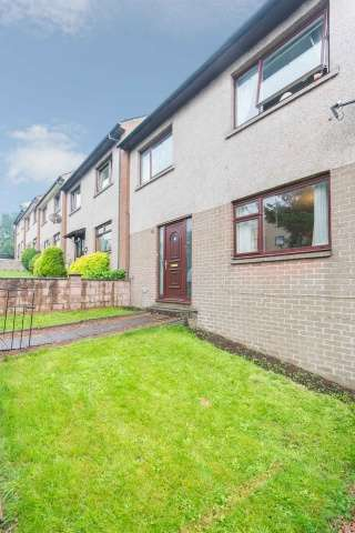 3 Bedrooms Semi Detached House for sale in Forth Crescent, Dundee, Angus, DD2 4HU