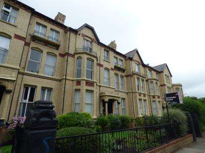 1 Bedroom Flat for sale in Princes Avenue, Liverpool, Merseyside, L8