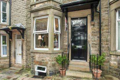 3 Bedrooms Terraced House for sale in St. Oswald Street, Lancaster, Lancashire, ., LA1