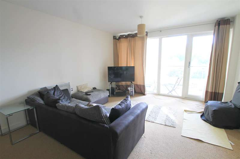2 Bedrooms Property for sale in Picton House, Victoria Wharf, Cardiff Bay