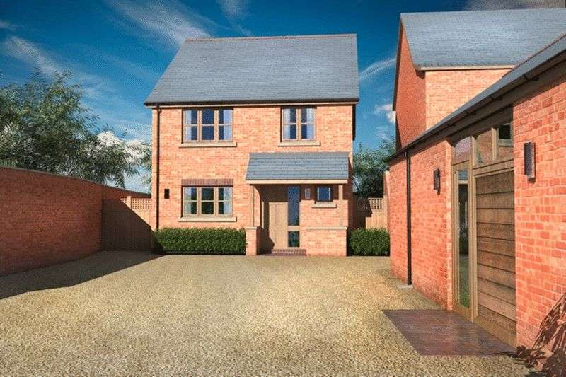 4 Bedrooms Detached House for sale in Littlemead Lane, Exmouth
