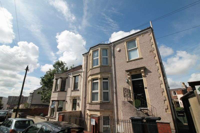 1 Bedroom Property for rent in **HOUSE SHARE** Islington Road, Southville, Bristol