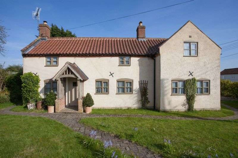 4 Bedrooms Cottage House for sale in Redisham, Beccles