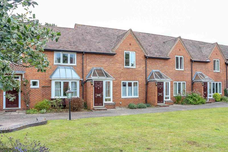 2 Bedrooms Retirement Property for sale in St. Lucians Lane, Wallingford