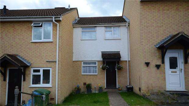 1 Bedroom Terraced House for sale in Owl Close, Wokingham, Berkshire