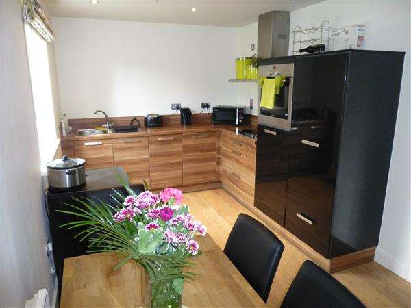 2 Bedrooms Apartment Flat for sale in Smeed House, Birch Park, Huntington, York