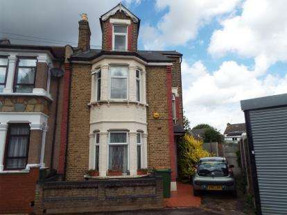 5 Bedrooms End Of Terrace House for sale in Manor Park