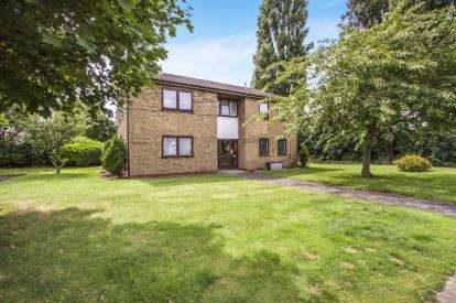 1 Bedroom Flat for sale in Penney Close, Wigston, Leicestershire