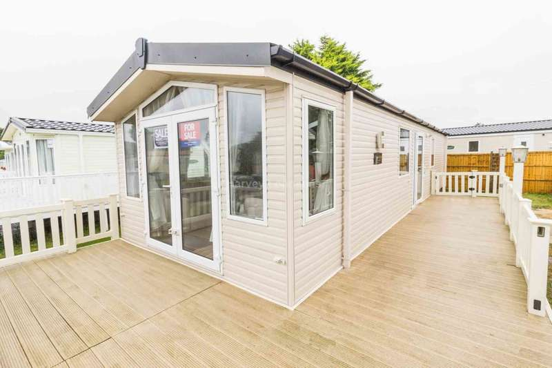 2 Bedrooms Caravan Mobile Home for sale in Southampton, Hampshire