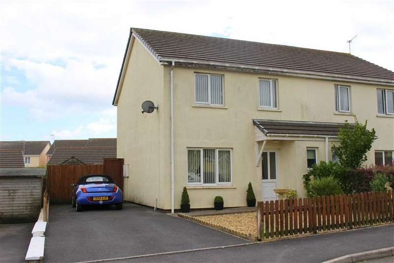 3 Bedrooms Property for sale in Vineyard Vale, Valley Road, Saundersfoot