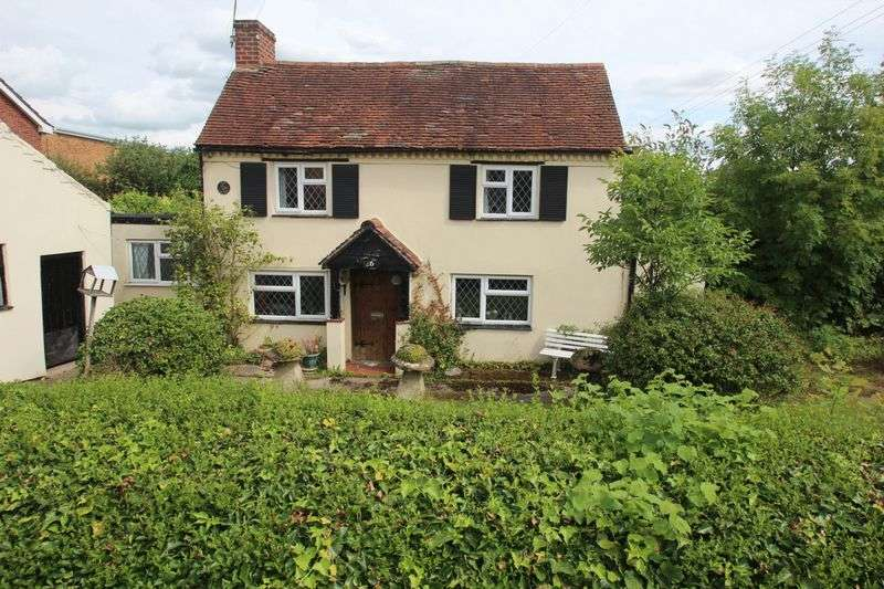 2 Bedrooms Detached House for sale in Rose Cottage, Crooks Lane, Studley