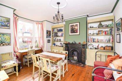 3 Bedrooms Terraced House for sale in Astwood Road, Worcester, Worcestershire, UK