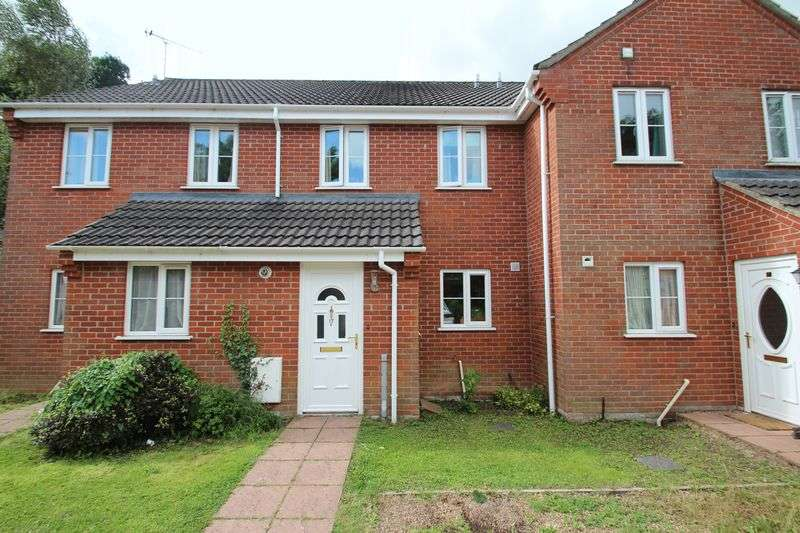 3 Bedrooms Terraced House for sale in Lingwood, NR13