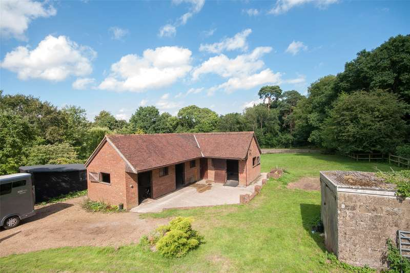 1 Bedroom Bungalow for sale in Milton Street, Westcott, RH4