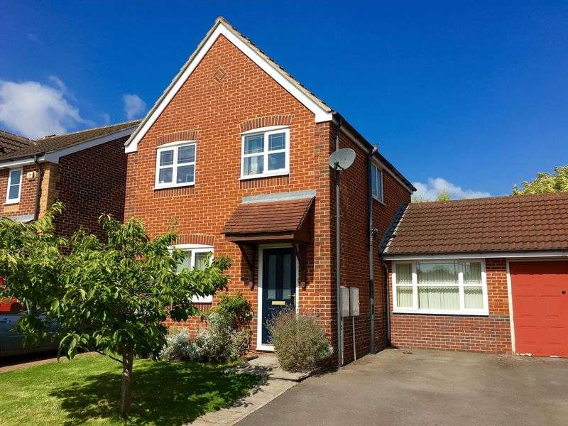 3 Bedrooms House for sale in Azalea Road, Wick St Lawrence
