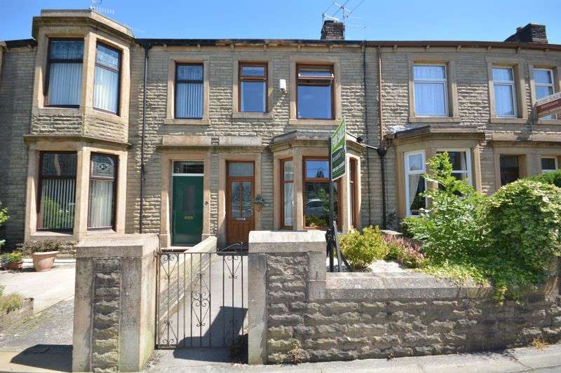 3 Bedrooms Terraced House for sale in Manchester Road, Accrington