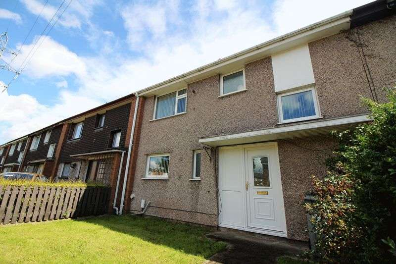 3 Bedrooms Terraced House for sale in Wharfedale Drive, Eastham