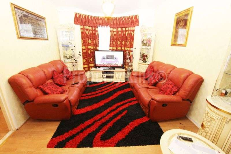 3 Bedrooms Terraced House for sale in Little Ilford Lane, London