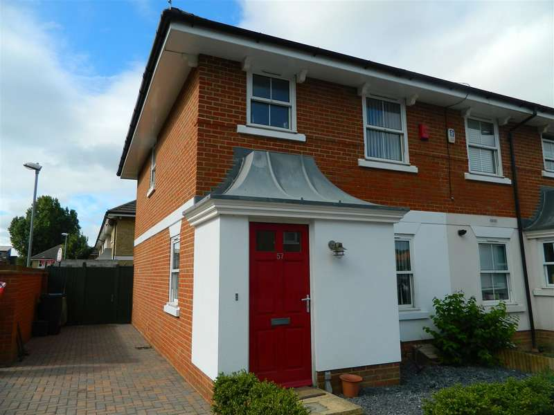 3 Bedrooms End Of Terrace House for sale in St. Lawrence Chase, Ramsgate