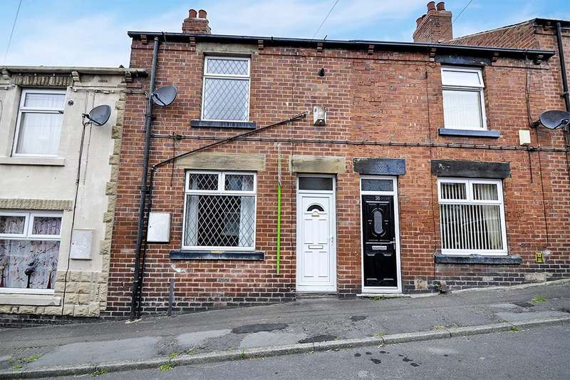 3 Bedrooms Property for sale in Dearne Street, Darton, Barnsley, S75