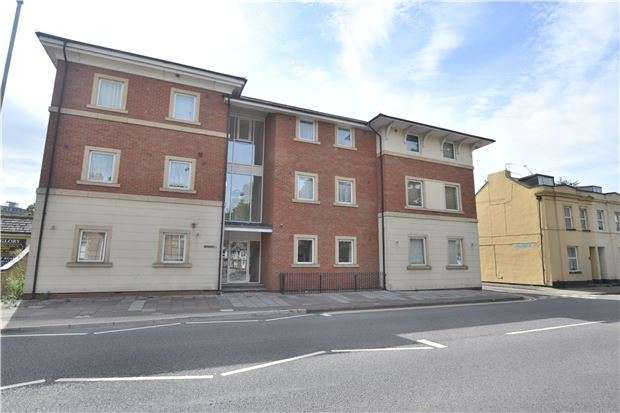 1 Bedroom Flat for sale in London Road, GLOUCESTER, GL1 3PB