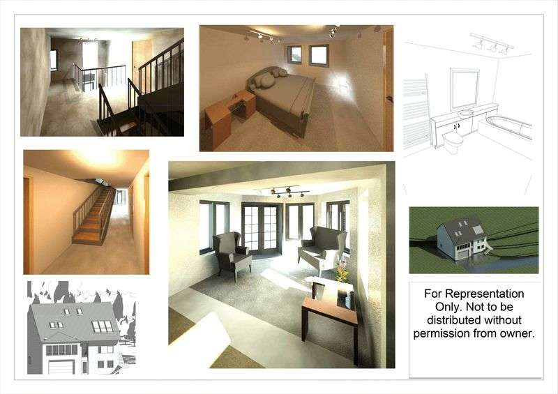 Land Commercial for sale in Kirkton Place, Bathgate