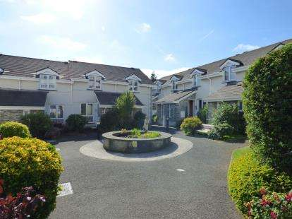2 Bedrooms End Of Terrace House for sale in Redannick Lane, Truro, Cornwall