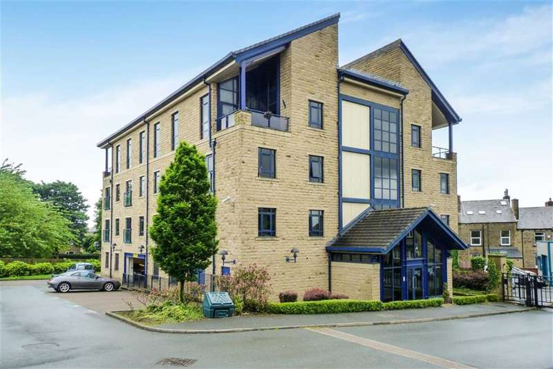 2 Bedrooms Property for sale in 118, Equilibrium, Lindley, Huddersfield