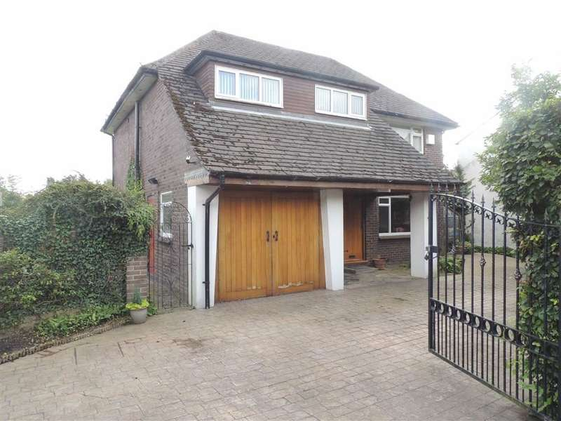 4 Bedrooms Property for sale in Stockport Road, Denton, Manchester