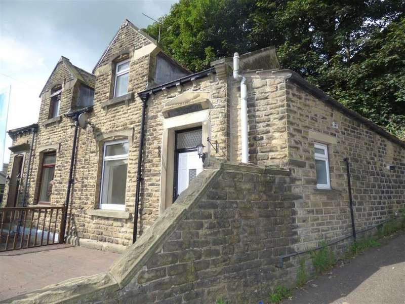 2 Bedrooms Property for sale in Nabbs Lane, Slaithwaite, HUDDERSFIELD, West Yorkshire, HD7