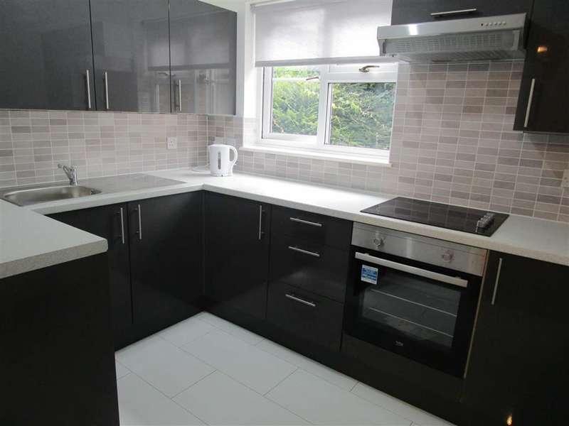 1 Bedroom Property for sale in Boveney Close, Cippenham, Berkshire