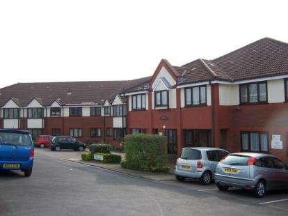 1 Bedroom Flat for sale in Beechcroft, 6 Stafford Moreton Way, Liverpool, Merseyside, L31