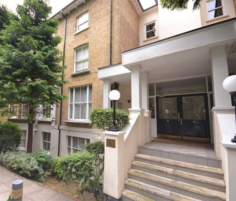 2 Bedrooms Apartment Flat for sale in Glasfryn Court, Harrow on the Hill