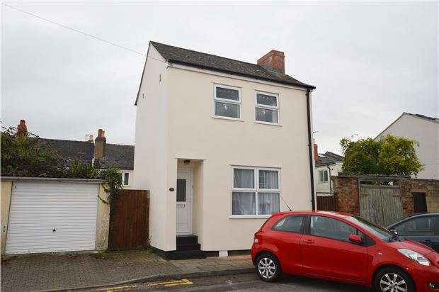 2 Bedrooms Detached House for sale in Park Street, CHELTENHAM, GL50 3NG