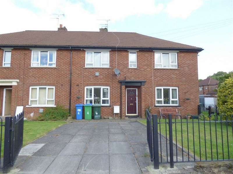 2 Bedrooms Property for sale in Abbott Street, Castleton, Rochdale, Lancashire, OL11