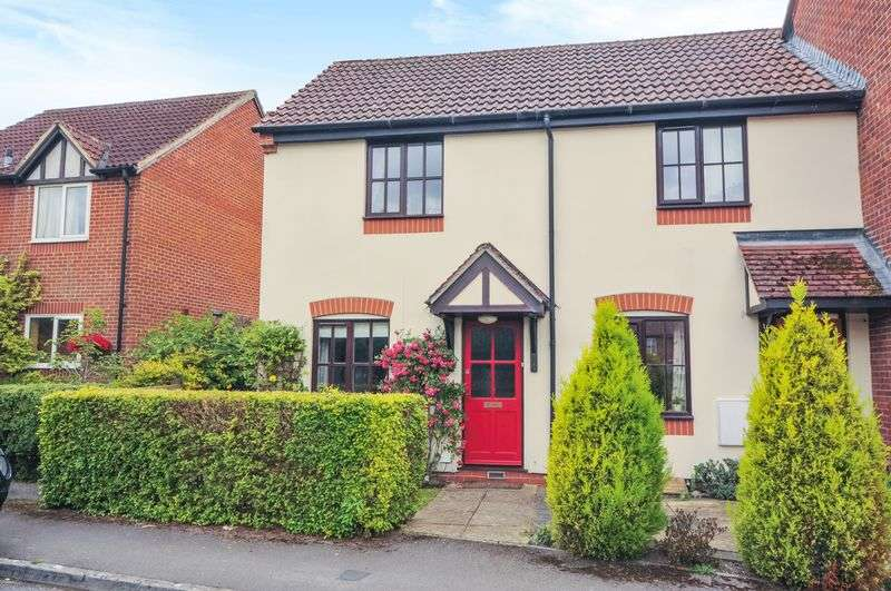 1 Bedroom House for sale in Bridus Mead, Blewbury