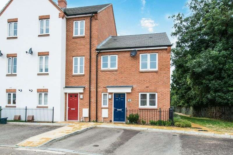 3 Bedrooms House for sale in Chappell Close, Aylesbury