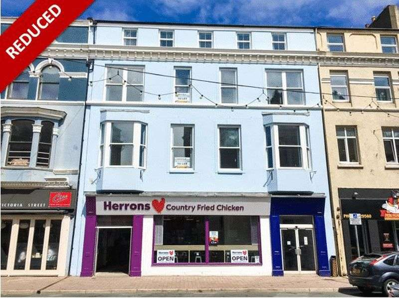 Property for sale in 10 Victoria Street, Douglas