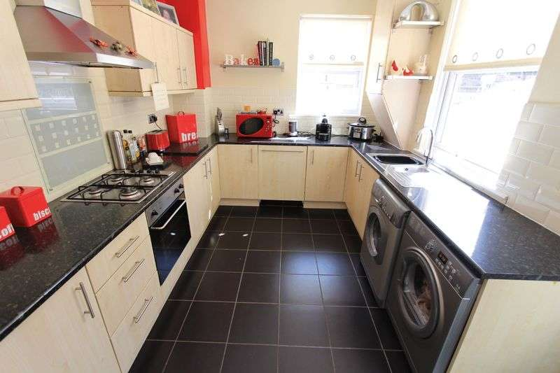 3 Bedrooms Terraced House for sale in Sidney Road, Bootle