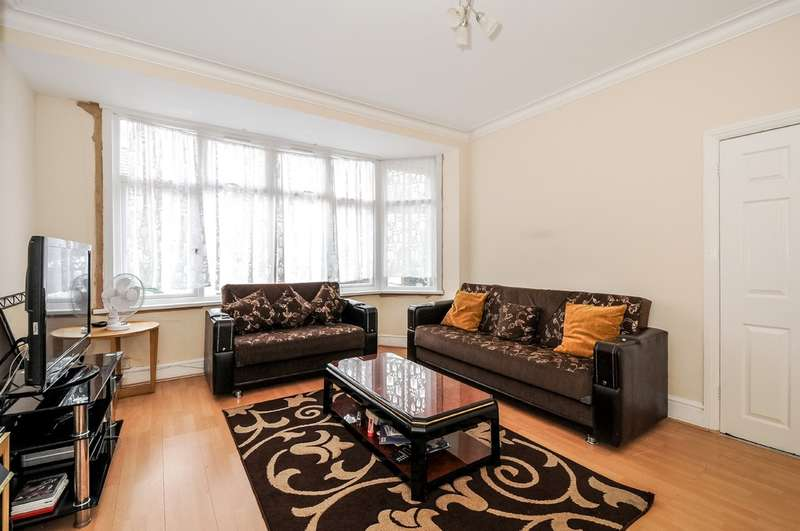 3 Bedrooms Terraced House for sale in Higham Road